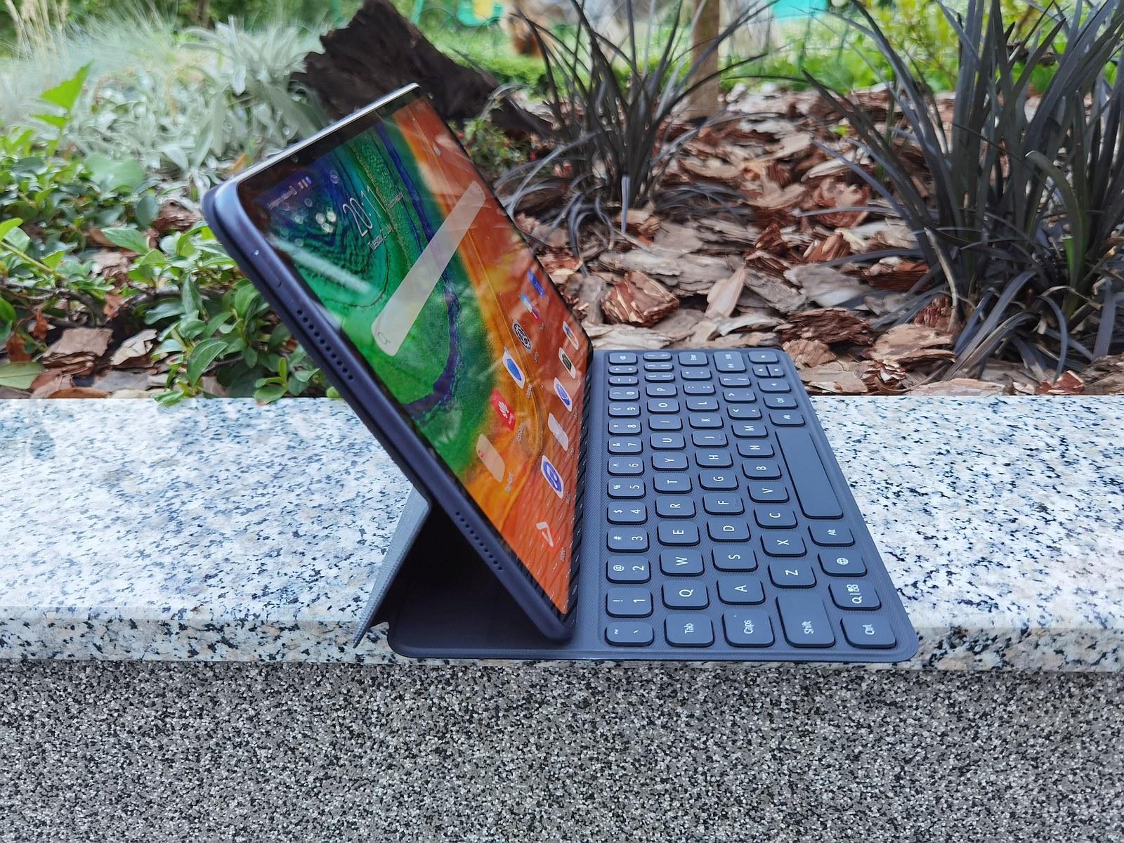 MatePad Pro 10