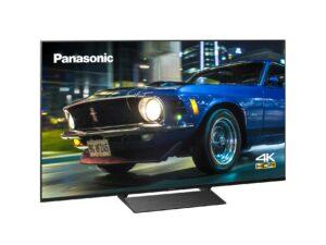 Panasonic HX800 LCD televizor 2