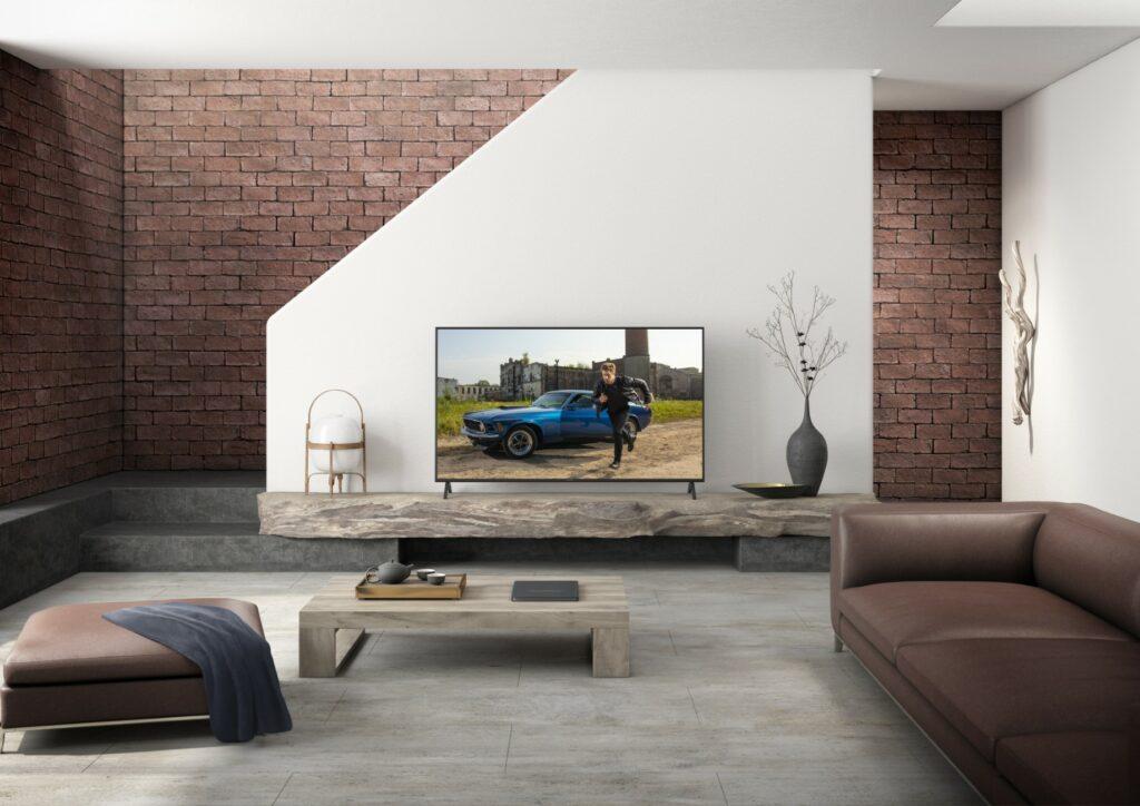 Panasonic HX940 LCD televizor 1