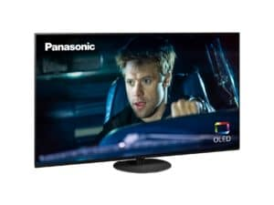 Panasonic HZ1000 OLED televizor 2