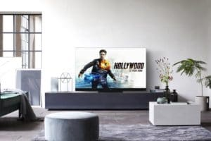 Panasonic HZ2000 OLED televizor 1