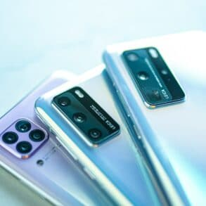 Sjajnim poklonima Huawei obiljezava nove pocetke 2