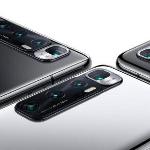Xiaomi Mi 10 Ultra 1
