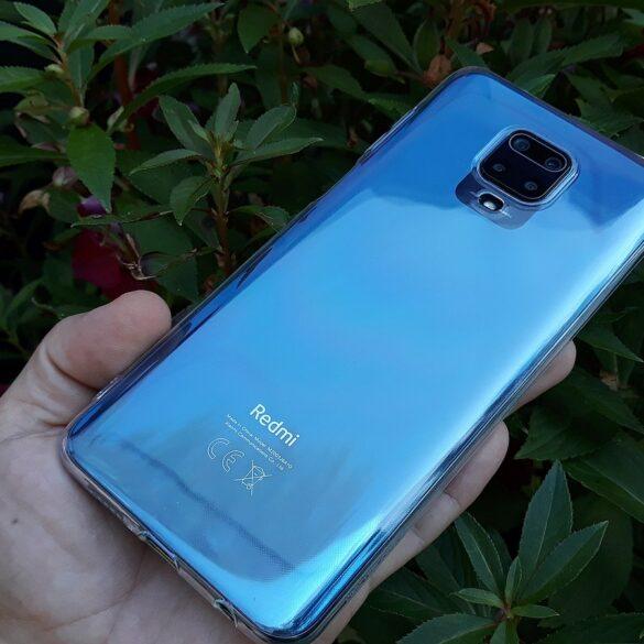 Xiaomi Redmi Note 9s 1