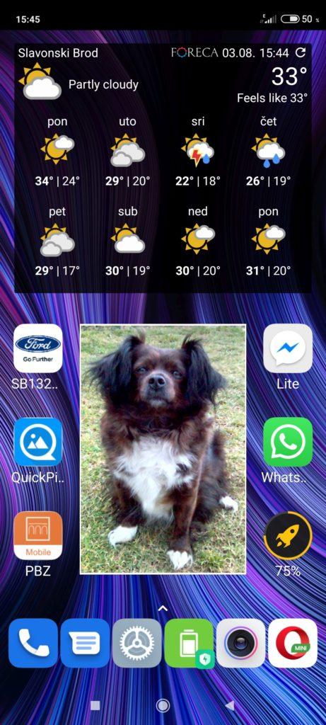 Xiaomi Redmi Note 9s 8