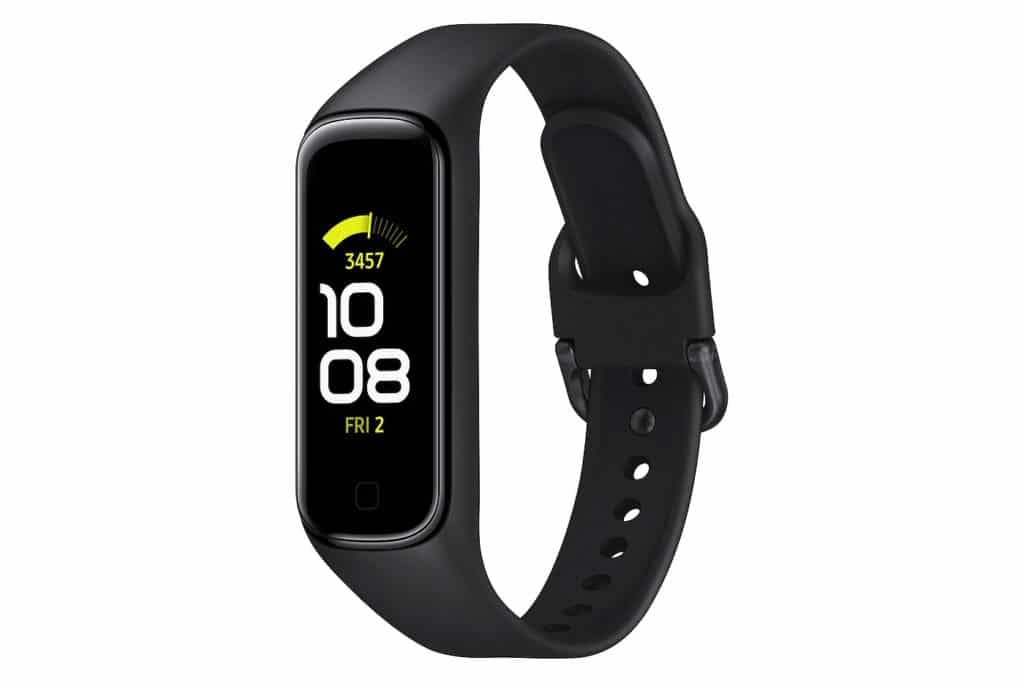 Galaxy Fit2 Black 3