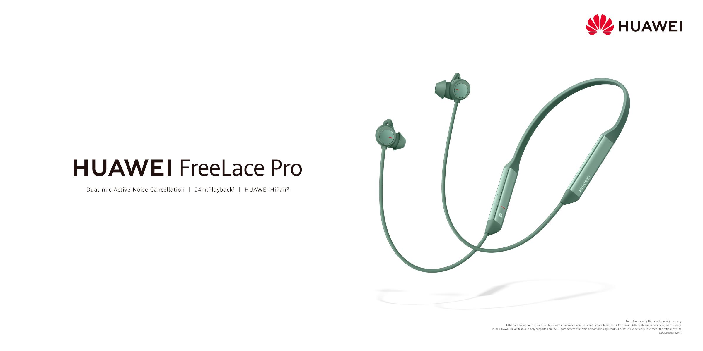 Huawei FreeLace Pro 1