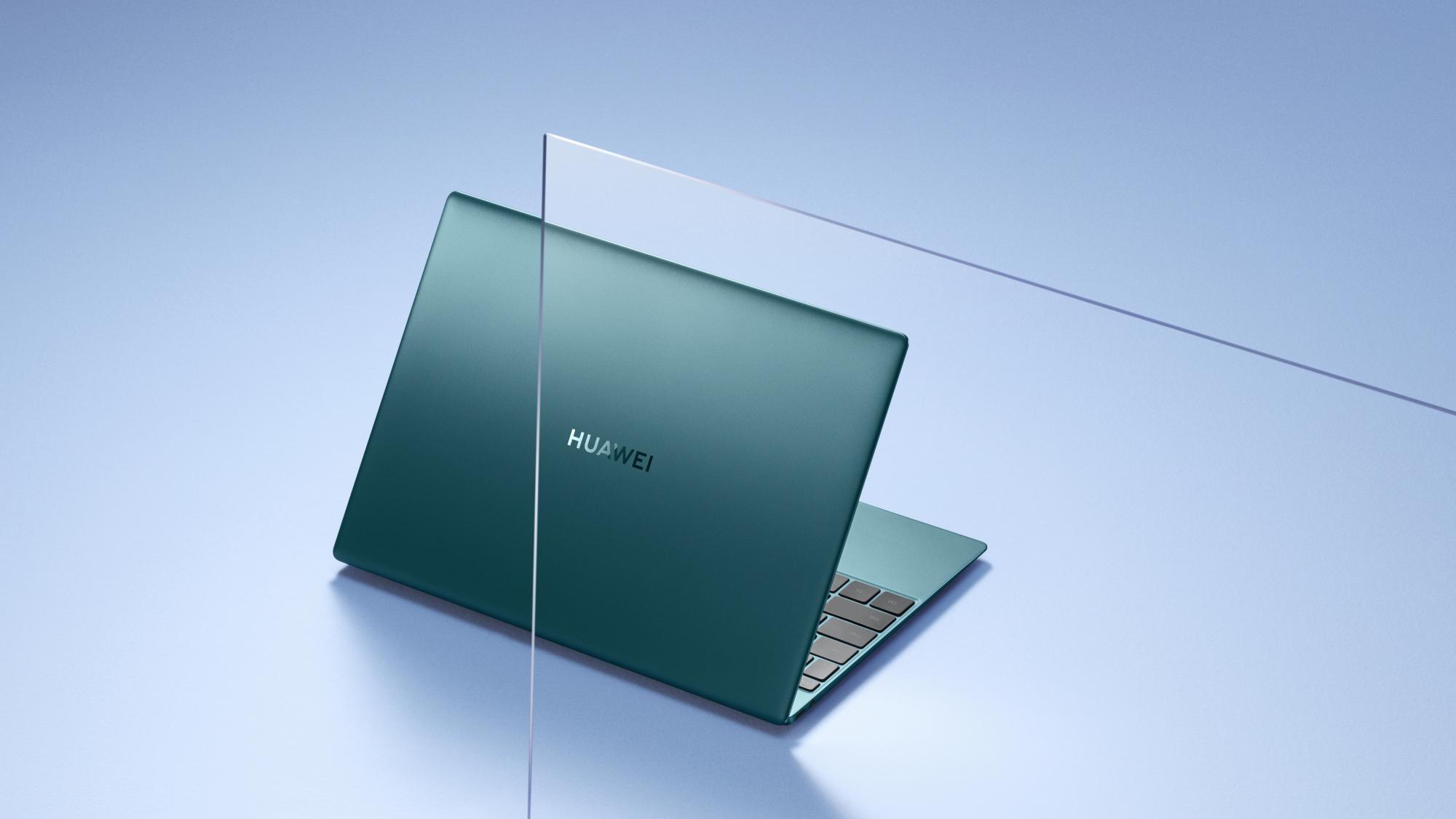 Huawei MateBook X 1