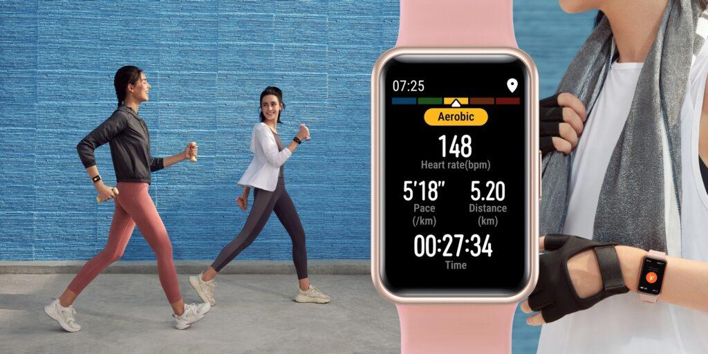Huawei Watch Fit 2 1