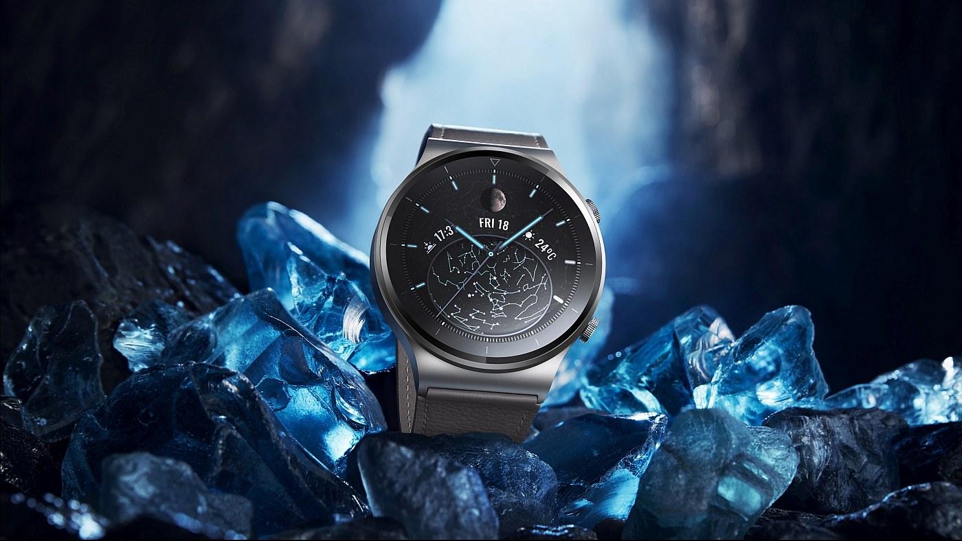 Huawei Watch GT 2 Pro 1 2