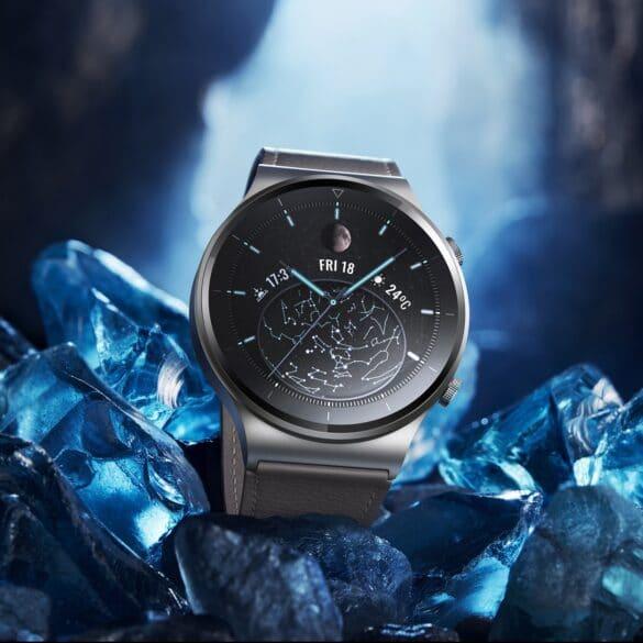 Huawei Watch GT 2 Pro 1 3
