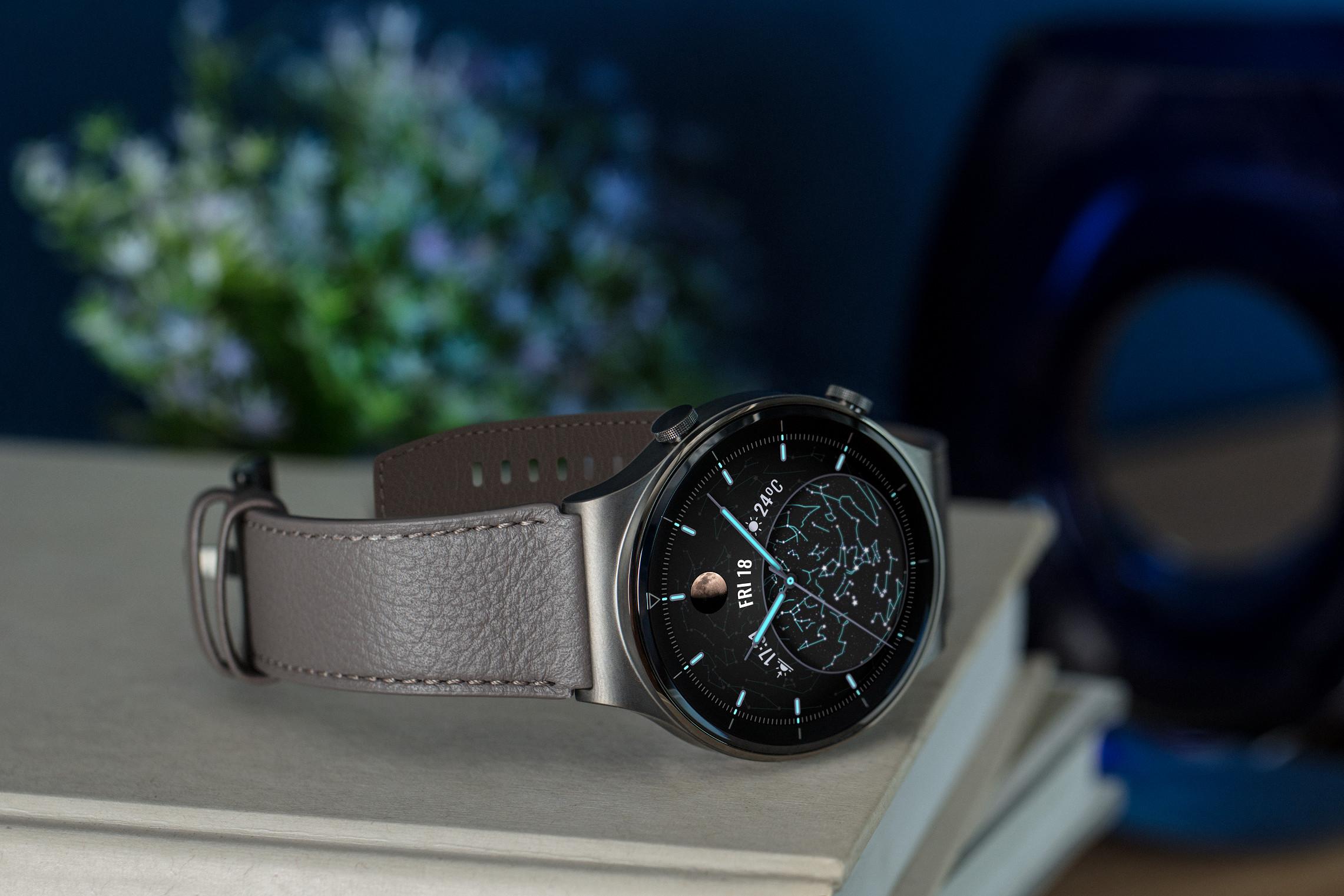 Huawei Watch GT 2 Pro 2