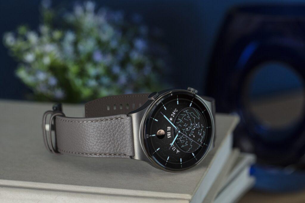 Huawei Watch GT 2 Pro 3 2