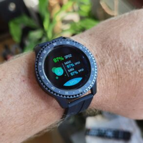 MeanIT Smartwatch M9 1