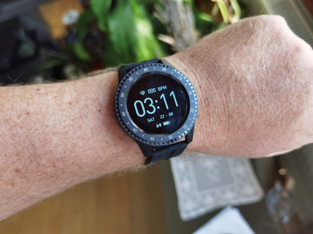 MeanIT Smartwatch M9 3