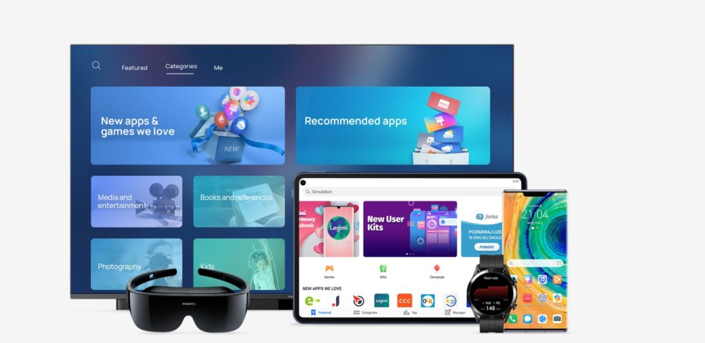 TomTom GO navigacija od sada dostupna u AppGallery trgovini 2
