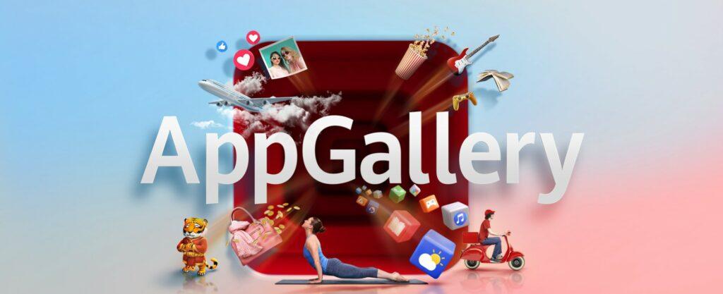 TomTom GO navigacija od sada dostupna u AppGallery trgovini 3