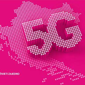 5G Hrvatski Telekom