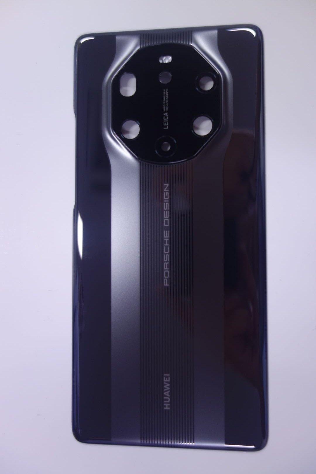 Huawei Mate 40 Porsche