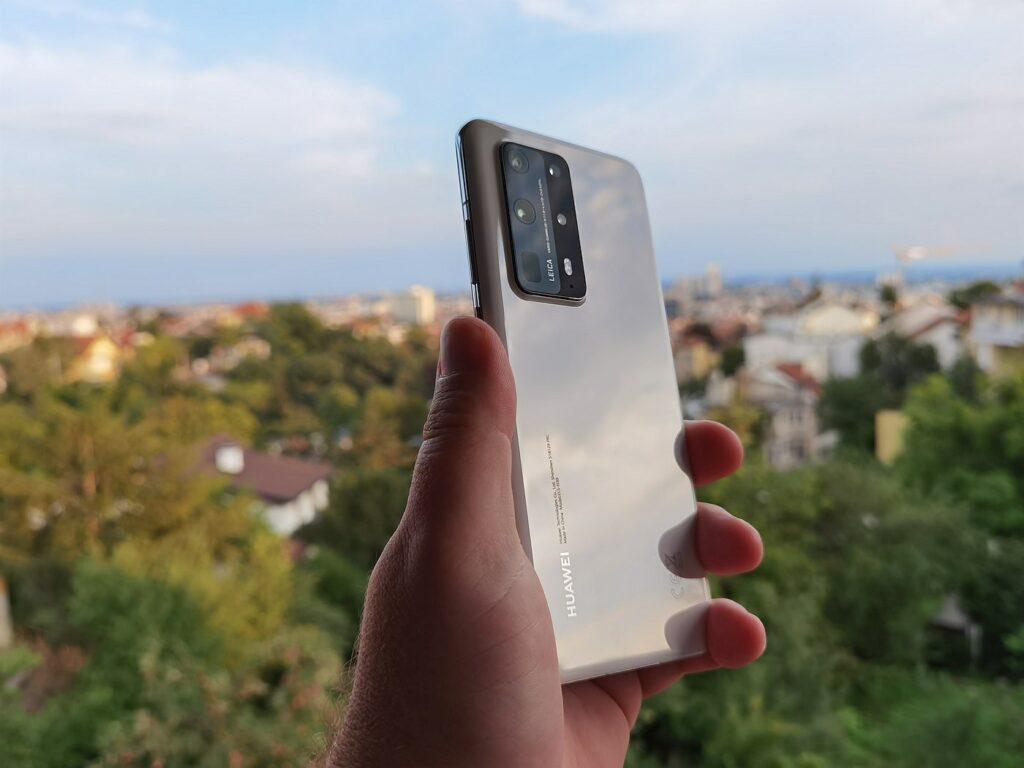 Huawei P40 Pro 1