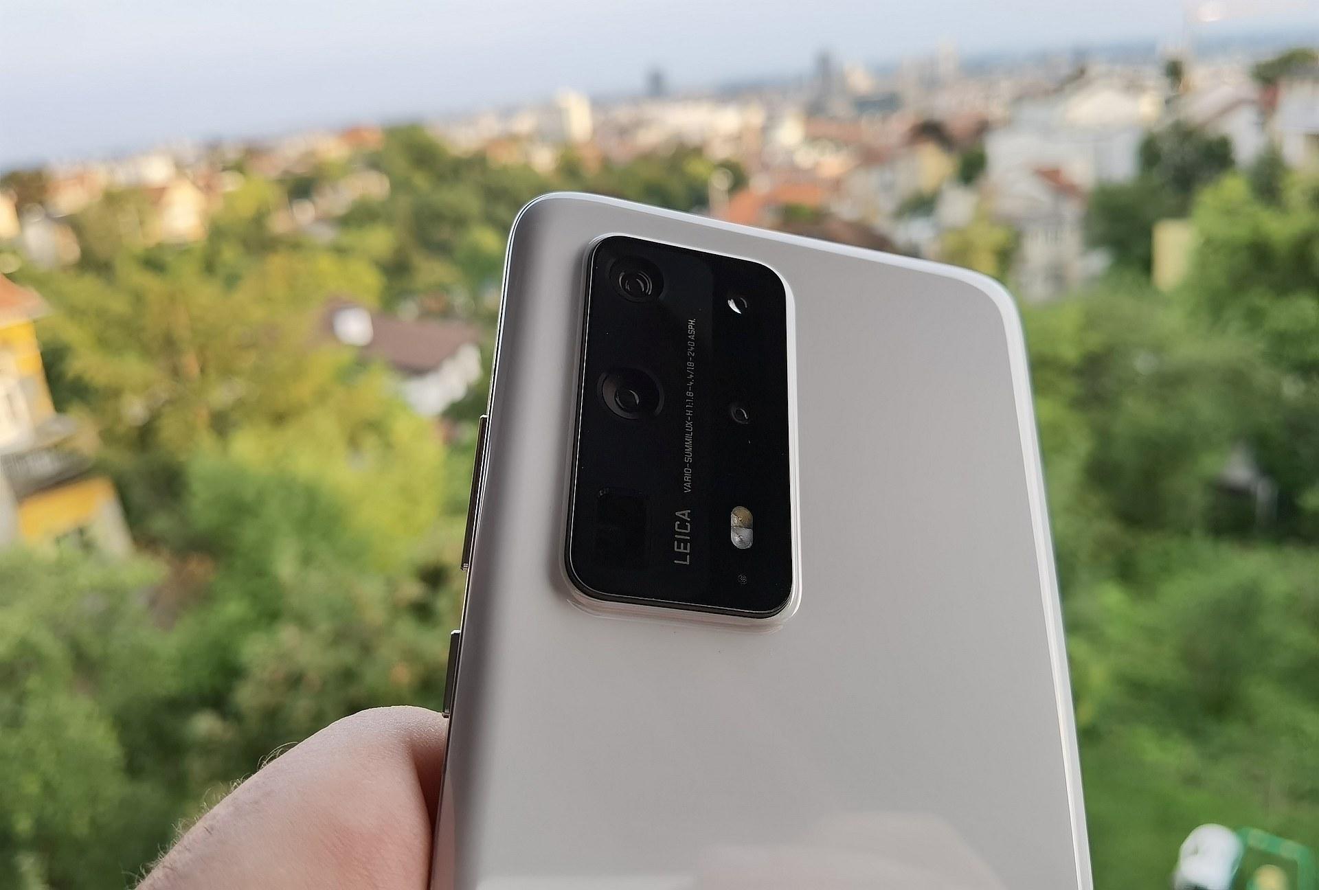 Huawei P40 Pro 2