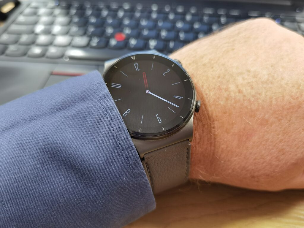 Huawei Watch GT 2 Pro 13