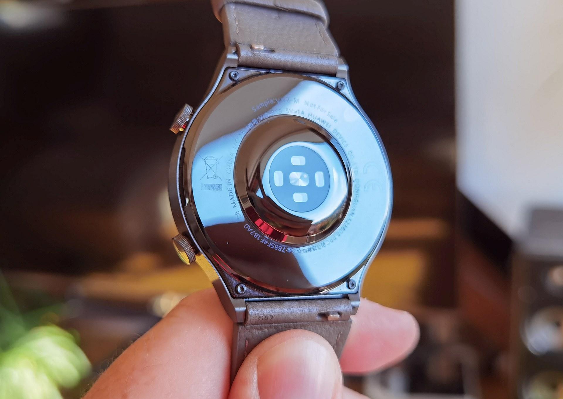 Huawei Watch GT 2 Pro 17 1