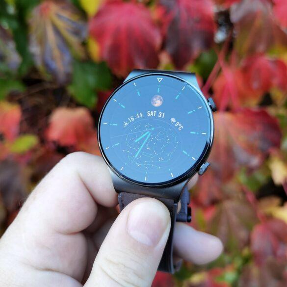 Huawei Watch GT 2 Pro 18