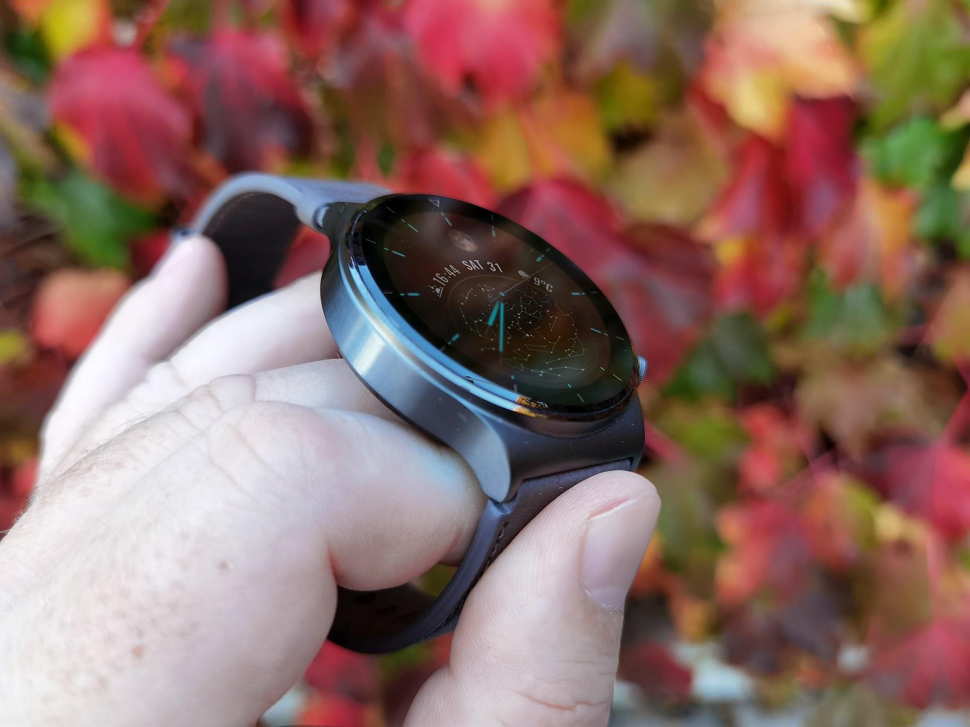 Huawei Watch GT 2 Pro 24