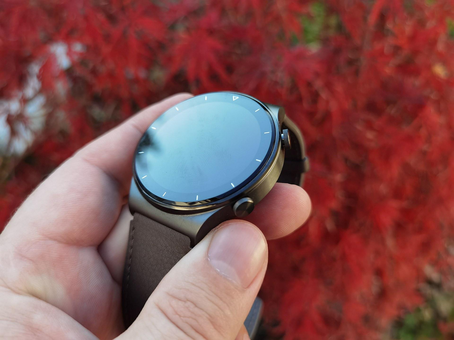 Huawei Watch GT 2 Pro 27