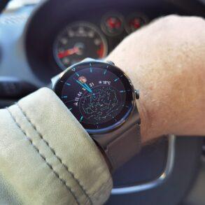 Huawei Watch GT 2 Pro 31