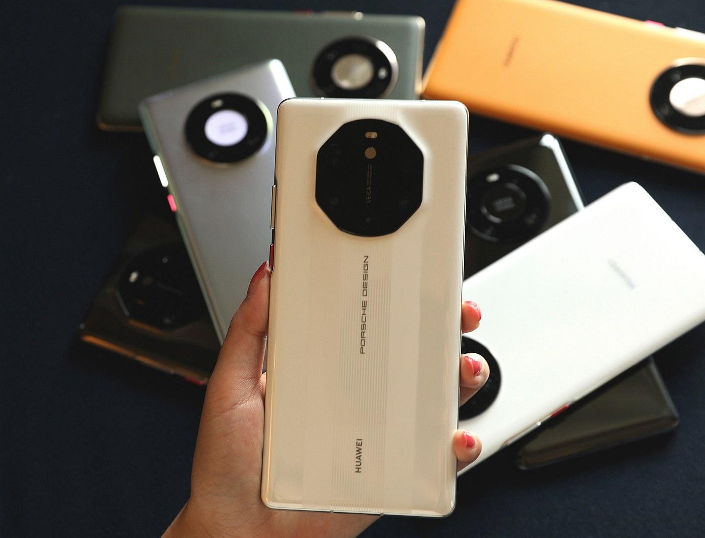 Huawei predstavio Mate 40 seriju 1