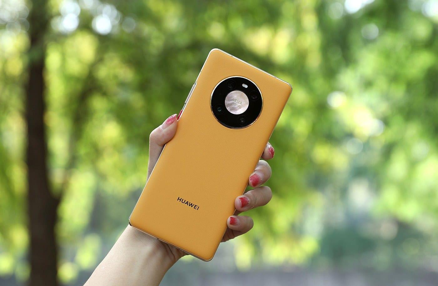 Huawei predstavio Mate 40 seriju 3