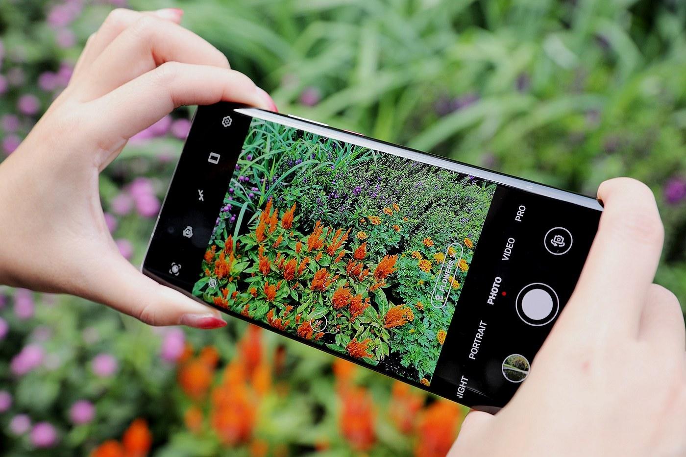 Huawei predstavio Mate 40 seriju 6