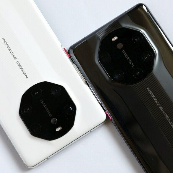 Huawei predstavio Mate 40 seriju 7