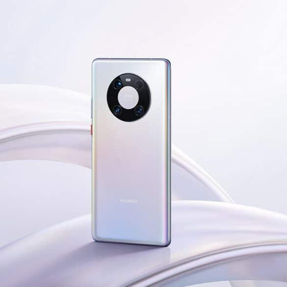 Huawei predstavio Mate 40 seriju 8