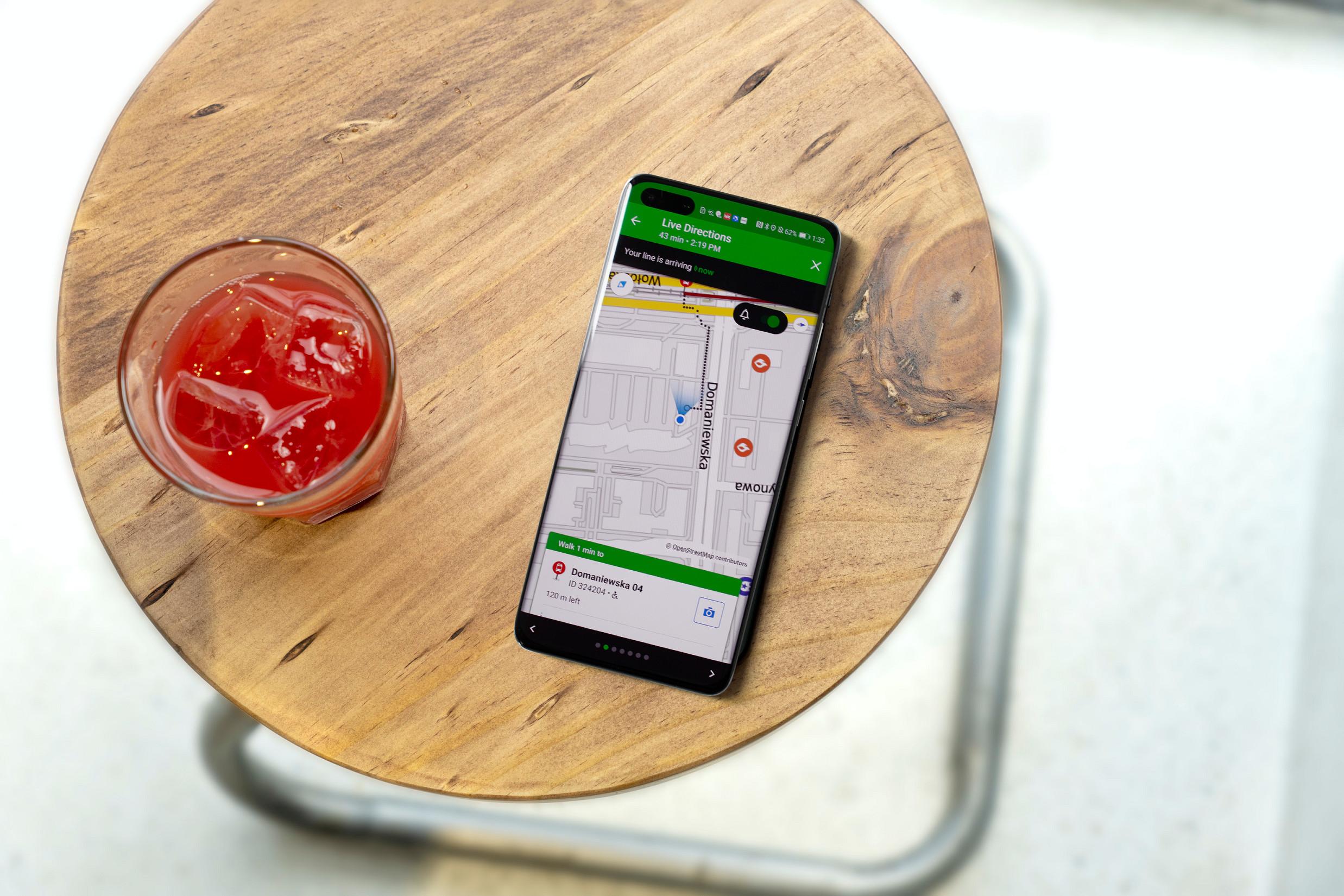 Nagradivana aplikacija Moovit odsad dostupna hrvatskim korisnicima u Huawei AppGallery trgovini 5