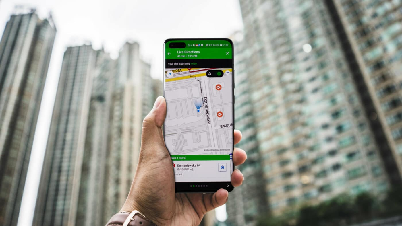 Nagradivana aplikacija Moovit odsad dostupna hrvatskim korisnicima u Huawei AppGallery trgovini 6