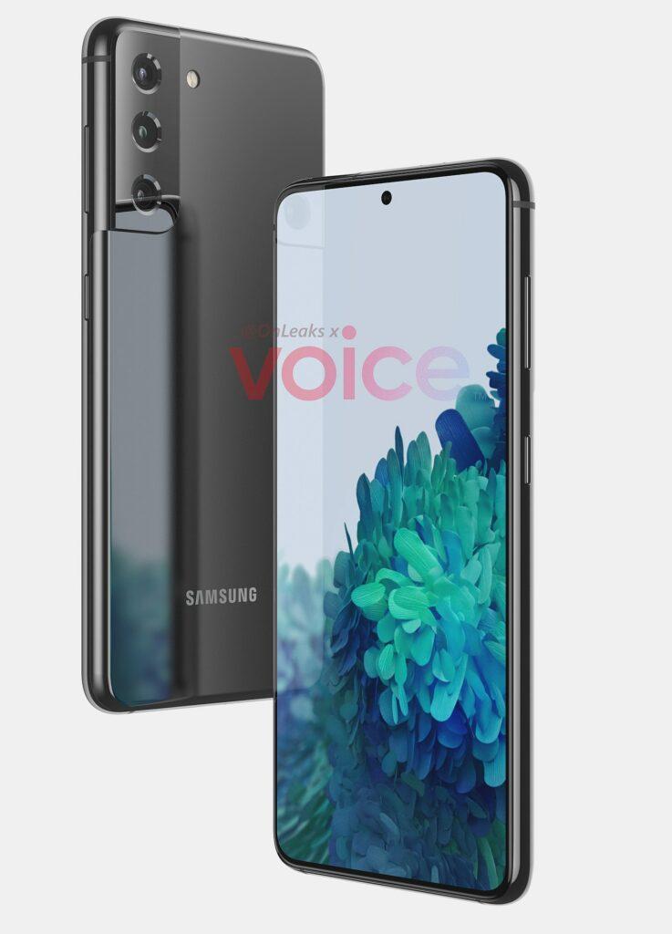 Samsung S30 3