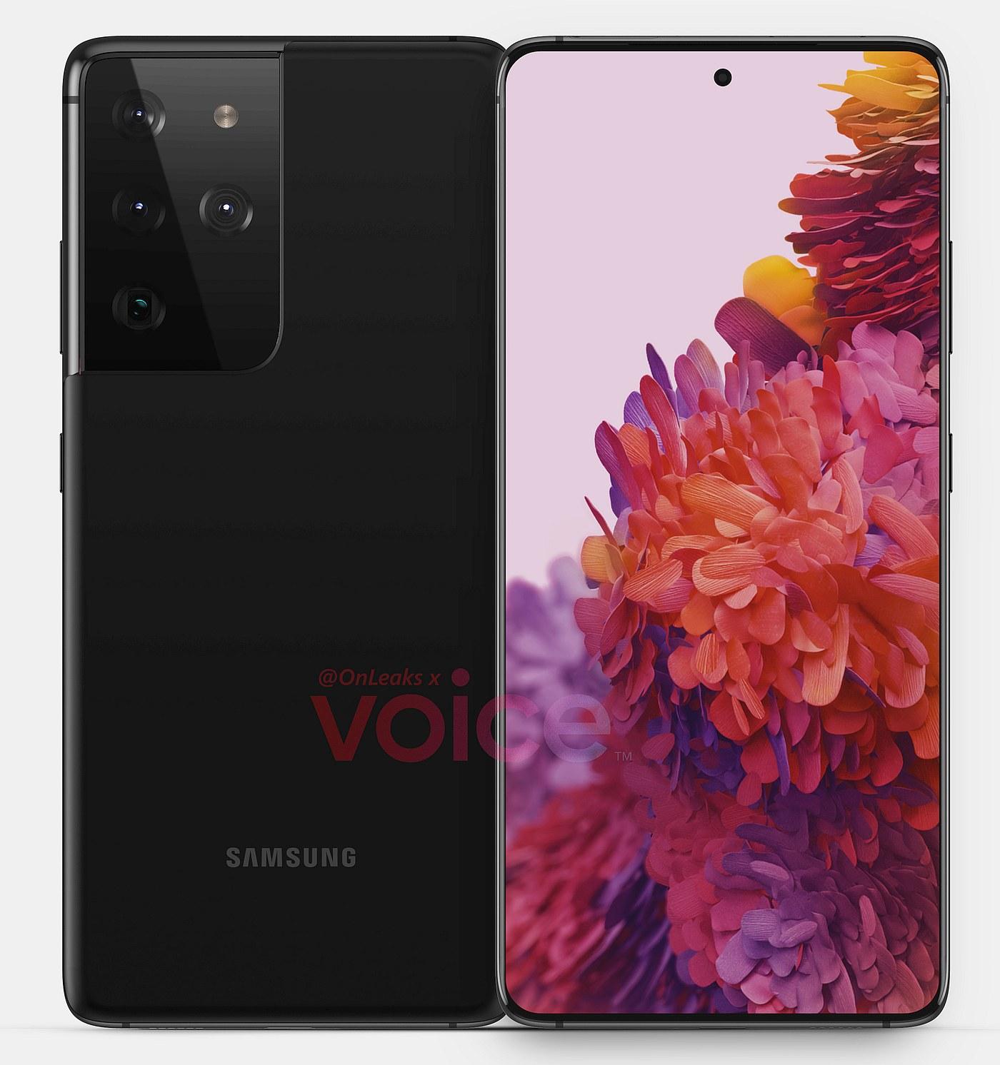 Samsung S30 Ultra 1