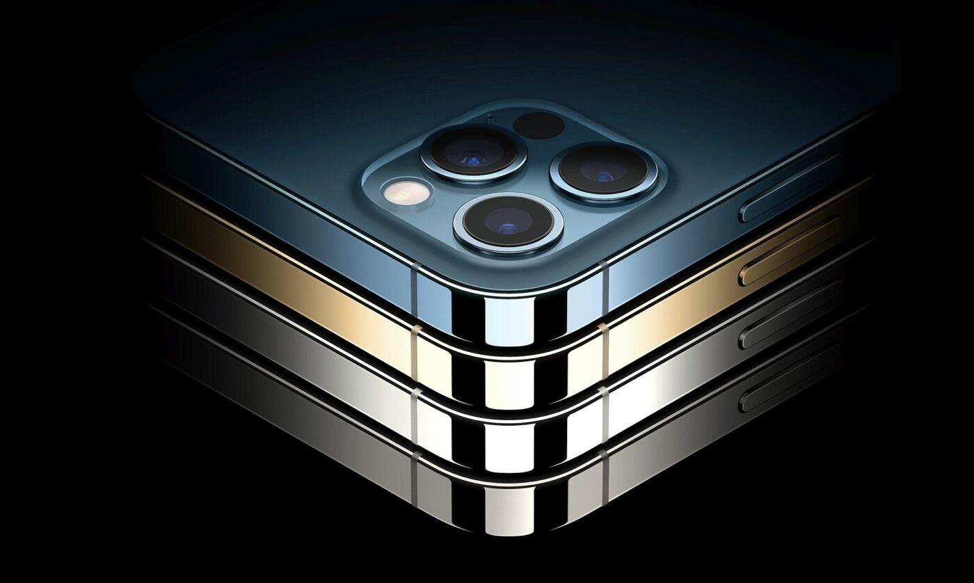 iPhone 12 Pro 4