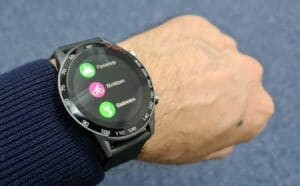 meanIT Smart Watch M20 Termo 4 2