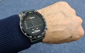 meanIT Smart Watch M20 Termo 7 2