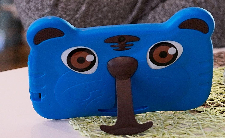 meanIT Tablet K10 Bluecat Kids 18
