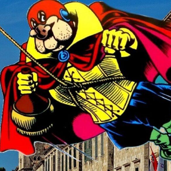 superhik