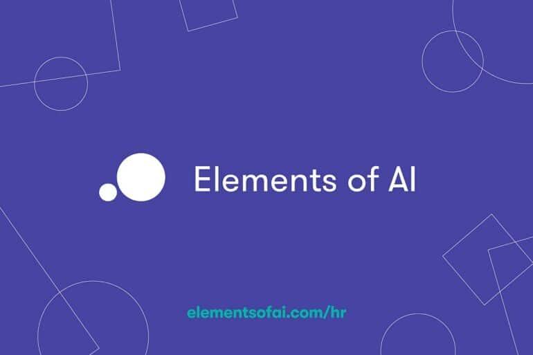 Elements of AI
