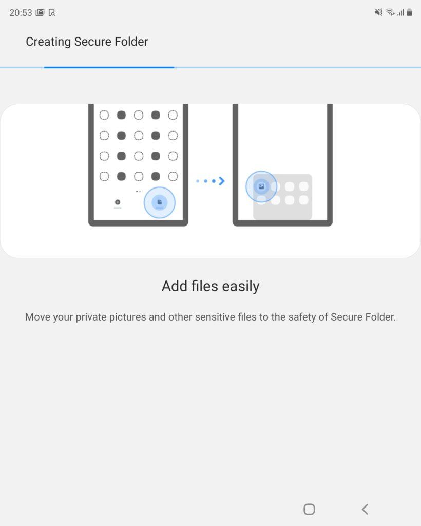 Screenshot 20201125 205321 Secure Folder