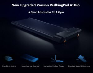 xiaomi walkingpad