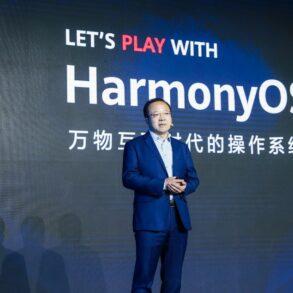Wang Chenglu predsjednik Huaweijevog odjela za softversko inzenjerstvo
