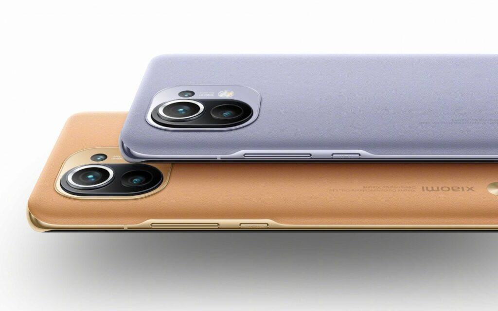 Xiaomi Mi 11 1